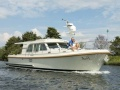 Linssen Grand Sturdy 40.0 Sedan Trawler