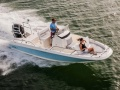 Boston Whaler 210 Dauntless Deckboot