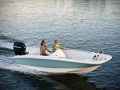 Boston Whaler 150 Super Sport Deck-boat
