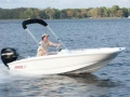 Boston Whaler 130 Super Sport Bateau de sport