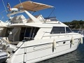 Custom Solcio Biondi 44 fly Flybridge Yacht