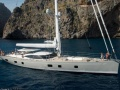 Oyster Yachts Oyster 100 Mega Yacht