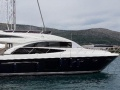 Princess 60 Fly- Model 2011 Flybridge Yacht