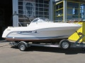 Quicksilver 625 Cabin Cruiser Day Cruiser