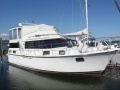 Carver 36 Pilothouse Boat