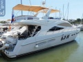 Sealine T 60 Flybridge