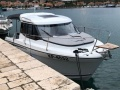 Jeanneau 695 MERRY FISHER Pilothouse
