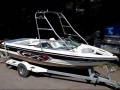 MasterCraft SS 19 Open Bow Wakeboard / Water Ski