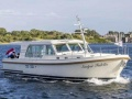 Linssen Grand Sturdy 45.0 Sedan Twin Trawler