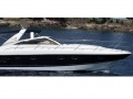 Marine Projects Princess v42 v 42 Cruiser Yacht