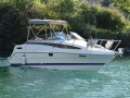 Bayliner Ciera 2355 Pilothouse Boat