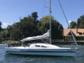 Archambault Surprise Sailing Yacht