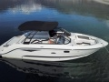 Sea Ray 250 SLX Europe (mit Bootsplatz) Bowrider