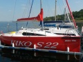 Viko 22 S Day Sailer