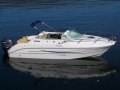 Sessa Islamorada 21 Pilothouse Boat