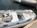 Williams 385 Turbo Jet Festrumpfschlauchboot