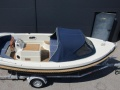 Interboat 19 Runabout