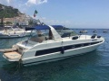 Conam Synthesi 40 Yacht a Motore
