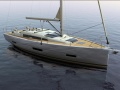 Dufour 390 Grand Large Segelyacht