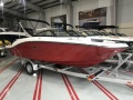 Sea Ray 19 Sp X rot Sportboot