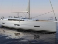 Dufour 430 Grand Large Segelyacht