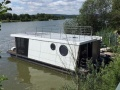 Econ-marine Riverloft 1100 Hausboot