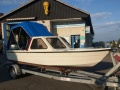 Thoma 500 Fisher Fishing Boat