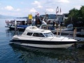 Bella 26 Fantino Pilothouse Boat