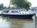 Pikmeer 11.50 Ok Top Occasion Yacht a Motore