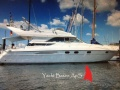 Princess 440 Flybridge