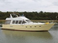 All Marine 1430 Motoryacht