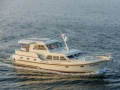 Linssen Grand Sturdy 500 Ac Wheelhouse Longtop M Trawler