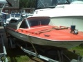 Hille Cameo 650 Sportboot
