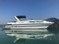 Joda 310 Monaco Pilothouse