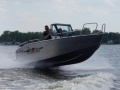 AluForce 570 Sport Boat