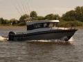 AluForce 710 Pilothouse