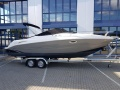 Stingray 250 CR Cabinato