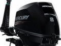 Mercury F8 ML Outboard
