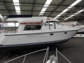 Storebro 410 Commander Flybridge Yacht