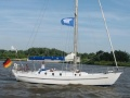 Vace Ltd. Boatbuilding 11.80 Sailing Yacht