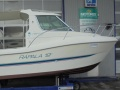 Sessa Rapala 19 Pilothouse Boat