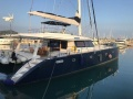 Sunreef 62 SOON COME CLAVEL Yacht à voile