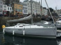 Bénéteau First 25.7 Lifting Keel Quillard