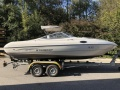 Stingray 200 CS Kabinenboot