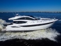 galeon 430 htc Hard Top Yacht