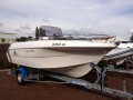 Pacific Craft 545 Speedboot