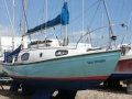 Westerly Yachts 25 Windrush Kielboot