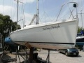 Hunter 707 Kielboot
