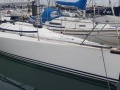 Corby Corby 25 Barco a quilla