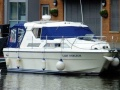 Princess 30 Ds Speedboot